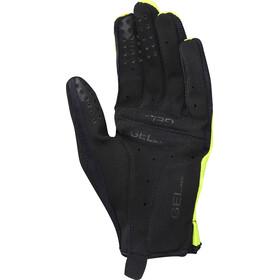 Mavic Essential Thermo Handschoenen, safety yellow
